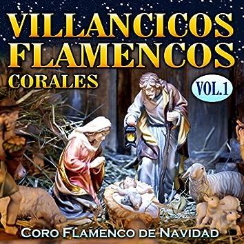 Villancicos Flamencos Corales Vol. 1