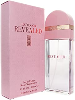 Elizabeth Arden Red Door Revealed Eau De Parfum Spray 100ml