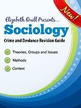 sociology a2 revision