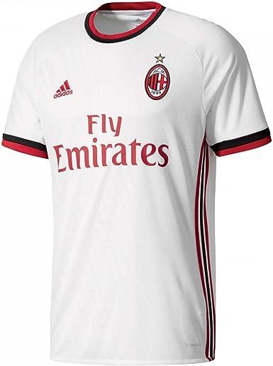 adidas Men's Soccer AC Milan Away Replica Jersey