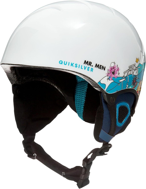 QuikSilber The Game Mr Men - - - Snowboard-   Ski-Helm für Jungen 8-16 EQBTL03007 B071PB5RL8  Vielfalt a64a09