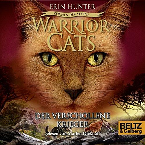 Der verschollene Krieger audiobook cover art