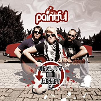 Reality Reset EP