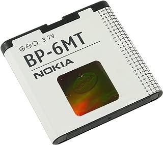 Nokia (BP-6MT) Battery - OEM Standard, Li-Polymer, 1050mAh.
