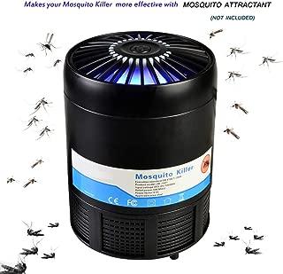 mosquito catcher machine