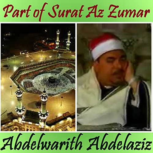 Abdelwarith Abdelaziz