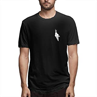 Gucci Mane Icecream Men's Classic Shirts Black