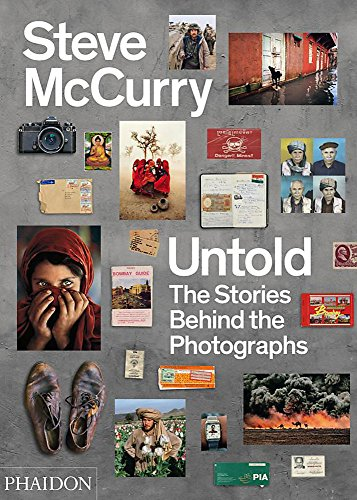 Untold. The stories behind the photographs. Ediz. illustrata...
