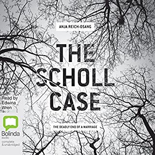 The Scholl Case cover art