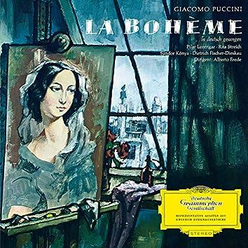Puccini: La Bohème - Highlights (Sung in German)