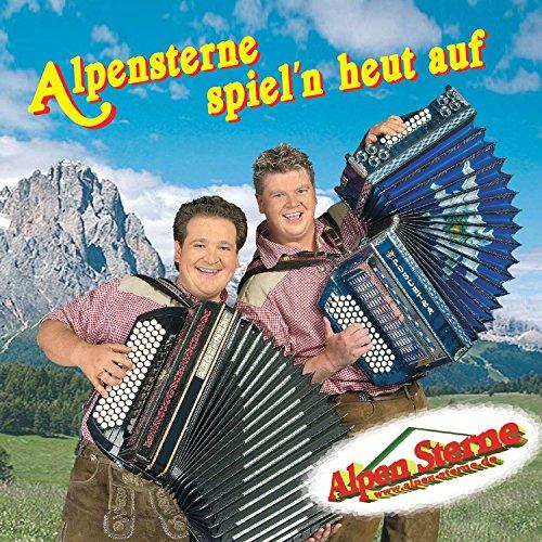 Alpensterne spiel\'n heut auf