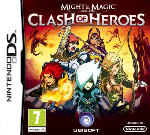 Might And Magic: Clash Of Heroes [AT PEGI]