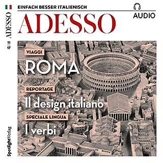 ADESSO Audio - Roma. 11/2017 Titelbild