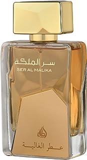 Ser Al Malika Attar Alghalia By Lattafa For Unisex - Eau De Parfum, 100ml
