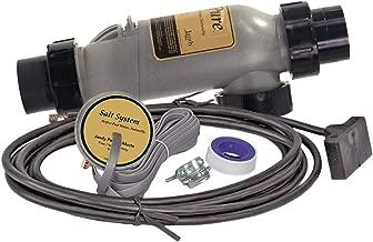 Jandy Zodiac AquaPure PLC1400 PLC 1400 Saltwater Cell Kit AQUA PURE