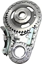 Timing Chain Kit compatible with 1994-2003 Chevy S10 Buick Century Pontiac GMC Sonoma Isuzu Olds 2.2L OHV