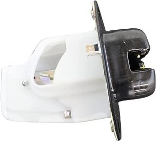 Genuine Honda 74800-SMG-E01 Tailgate Lock Assembly