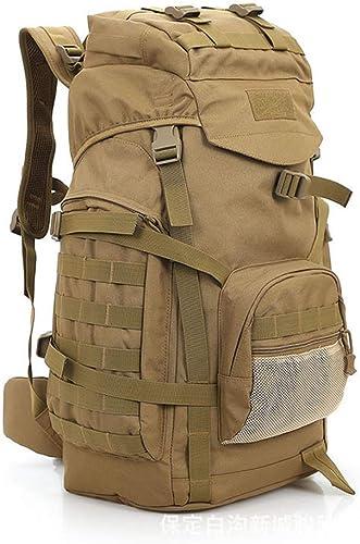Sac Tactique en Plein air pour Hommes Sac Messenger armée Fan Camouflage Ceinture d'épaule Costume de Sport Sac à Main Sac Alpinisme randonnée Camping