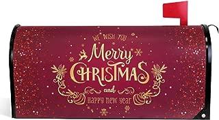 Best mailbox xmas decorations Reviews