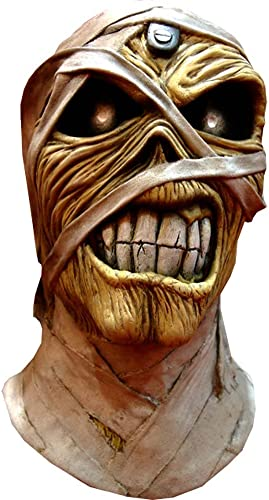 tienda en linea Máscara de Powerslave Powerslave Powerslave Iron Maiden para adulto  suministro directo de los fabricantes