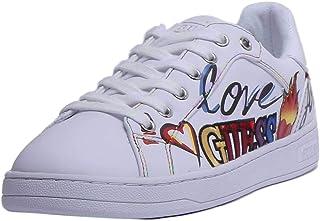577496a4c5 Amazon.fr : Guess - Baskets mode / Chaussures homme : Chaussures et Sacs