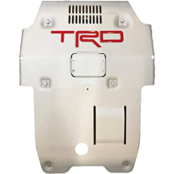 Toyota PTR60-35190 TRD Pro Front Skid Plate