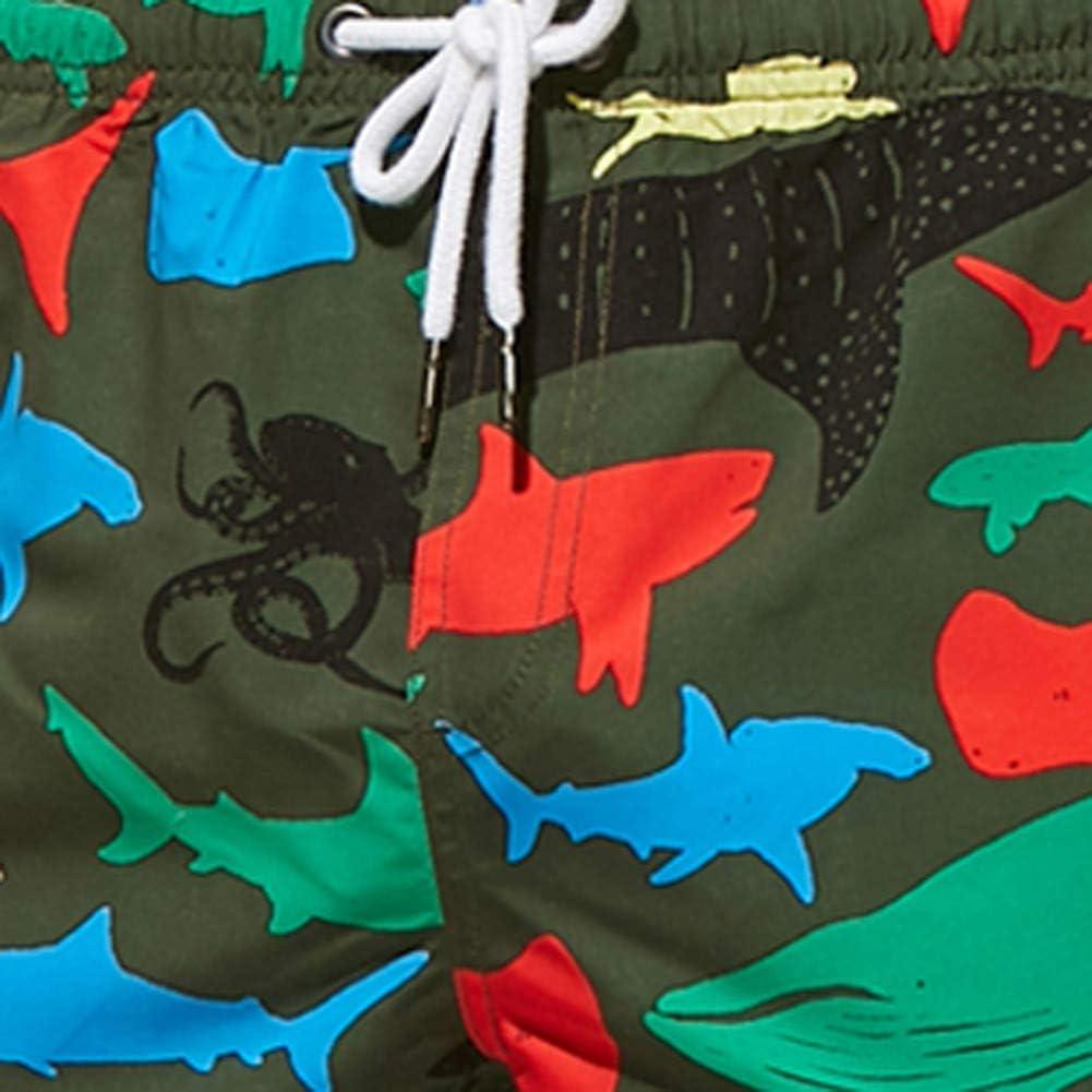 XIN 3D Sweats Hommes Sweat À Capuche Lignes Colorées Impression À Manches Longues À Capuche Hoodies Sweat Hommes 3D Pull Casual Manteau Outwear,M *** L