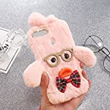 ZYQ Dr Duck Protector TPU Silicone Skin Etui Case For