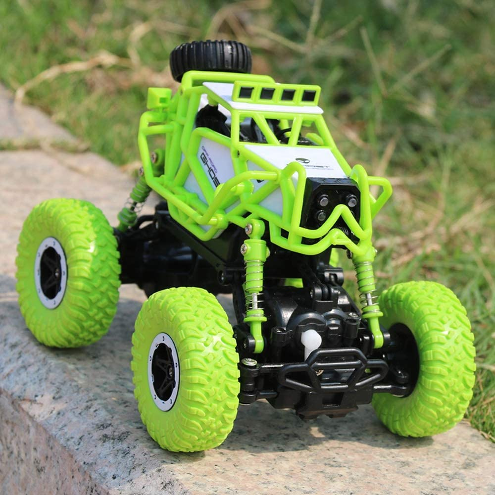 2021 autumn and winter new Ksovvoo Mini Remote Control Car excellence Off-Road High- 1:20 4WD Charging