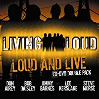 LOUD&LIVE(DVD付)