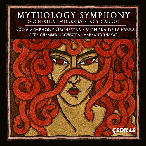 Mythology Symphony: III. The Lovely Sirens