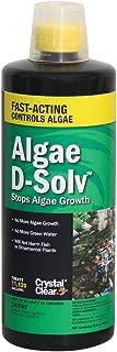 CrystalClear Algae D-Solv 32 oz
