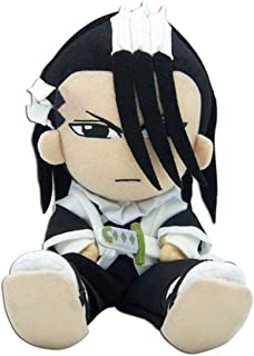 GE Animation Bleach: Byakuya Plush