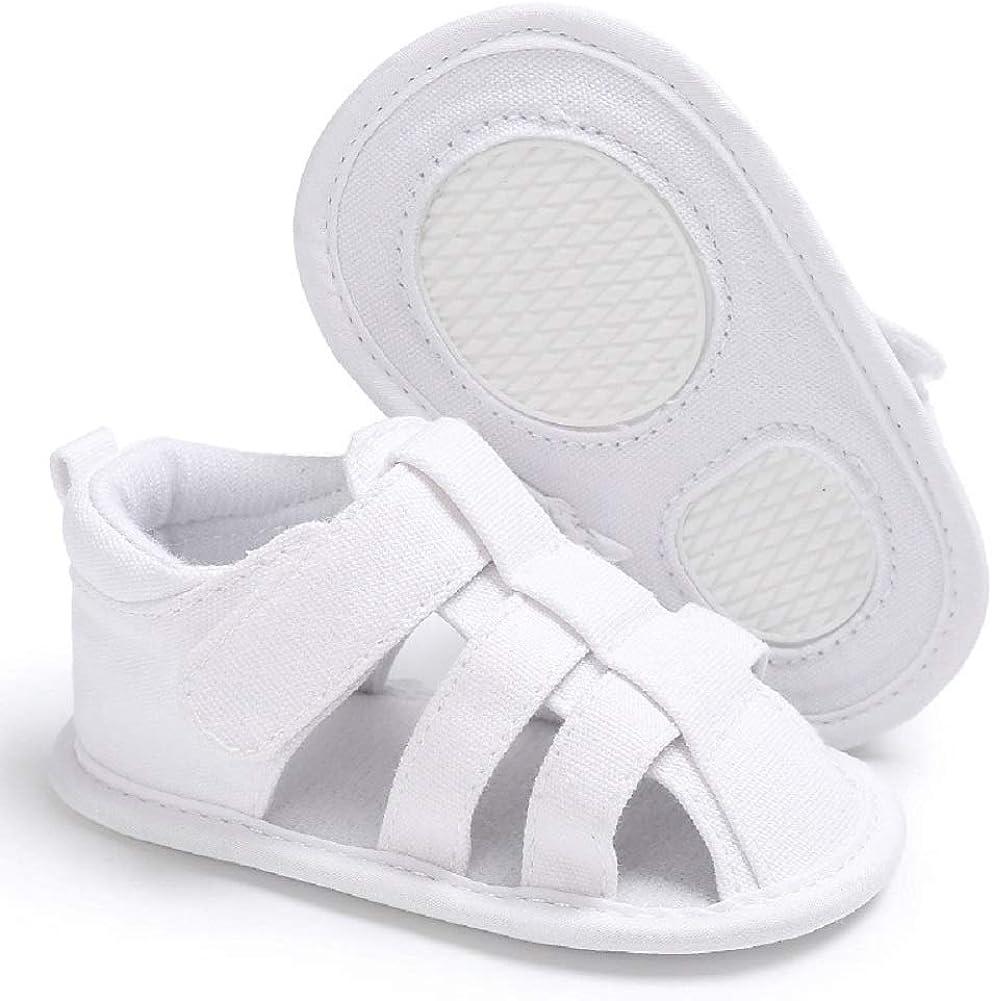 Jonbaem Baby Boys Girls Summer Breathable So OFFicial site Shoes Beach Fees free!! Sandals