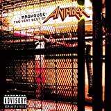 Madhouse: The Very Best of Anthrax von Anthrax