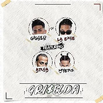 Griselda (Remix) - Single