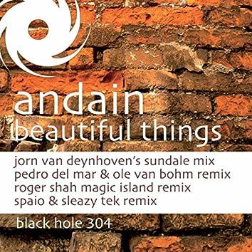 Beautiful Things (Remixes)
