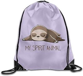 2d344f47f4b8 Amazon.com: sloth backpack