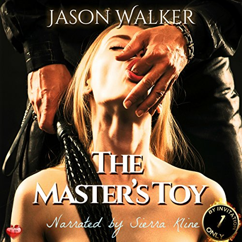 The Master's Toy cover art