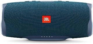 Caixa de Som JBL Charge4 Bluetooth Speaker - Prova d´água, carregador para celular -Azul Escuro