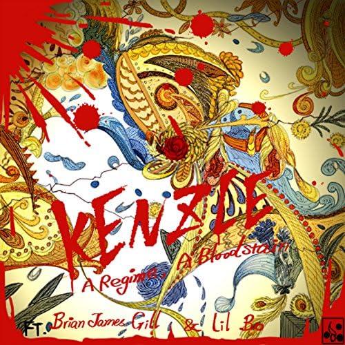 KENZIE feat. Brian James Gill