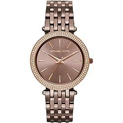 Michael Kors Reloj analógico para Mujer