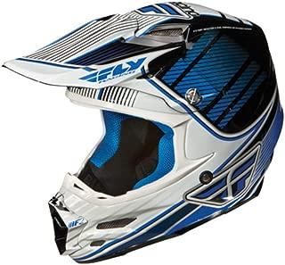 Fly Racing 73-4092XS F2 Carbon Trey Canard Helmet