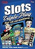 Slots Triple Play - PC/Mac