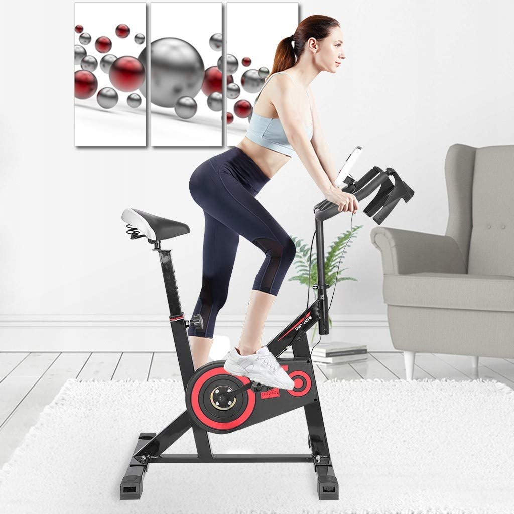 baodanla Indoor Exercise Bike Brand New sales Cheap Sale Venue Fitness Stationary Cardio Bicycle