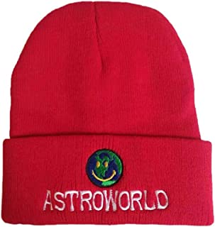 fa1e399babc9a total-shop Winter Knitting Wool Warm Hat for Hat Knit Cap Unisex Baseball  Caps for