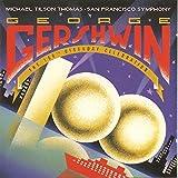 George Gershwin · The 100th Birthday Celebration / A. McDonald · Stokes Mitchell · Ohlsson · SFS · Tilson Thomas