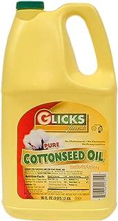 nutola cottonseed oil