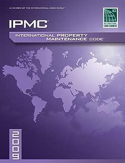 2009 International Property Maintenance Code® (2009 International Codes®)