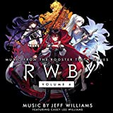 Rwby, Vol. 4 (Music From The Rooster Teeth Series)